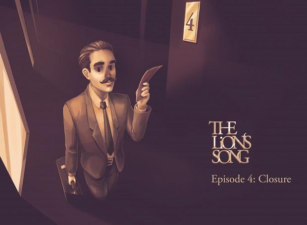 TheLionsSong Episode4 KeyArt