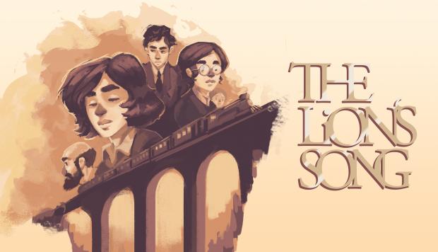 TheLionsSong Season Promo