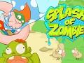Splash of Zombies