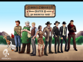 Cowboy Chronicles chapter 2