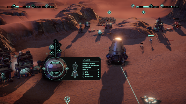 MarZ: Tactical Base Defense - Screenshot13