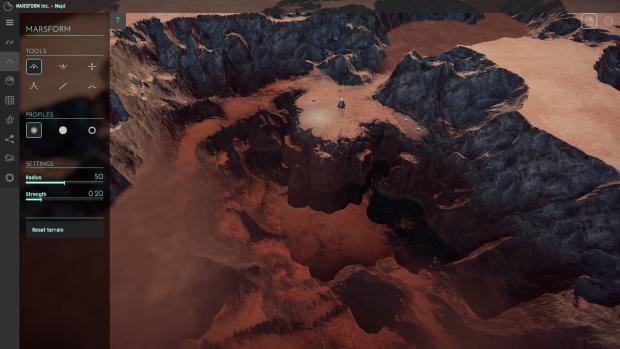 MarZ: Tactical Base Defense - Screenshot14