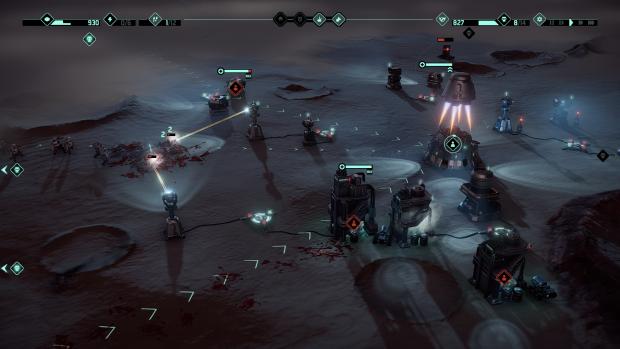 MarZ: Tactical Base Defense - Screenshot8