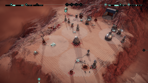 MarZ: Tactical Base Defense - Screenshot9
