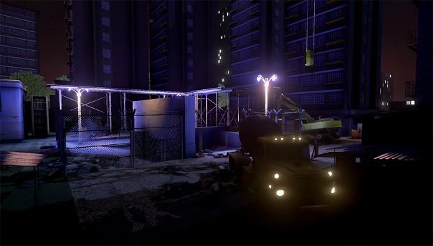 New Pre-Alpha Screenshots!