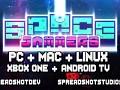 Space Jammers Kickstarter Trailer