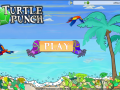 Turtle Punch