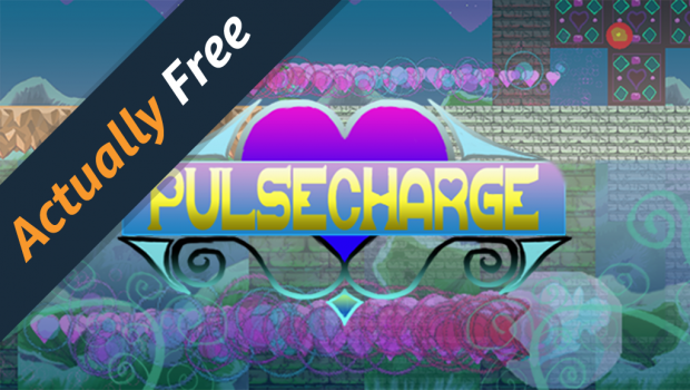 Play Pulsecharge M for FREE!