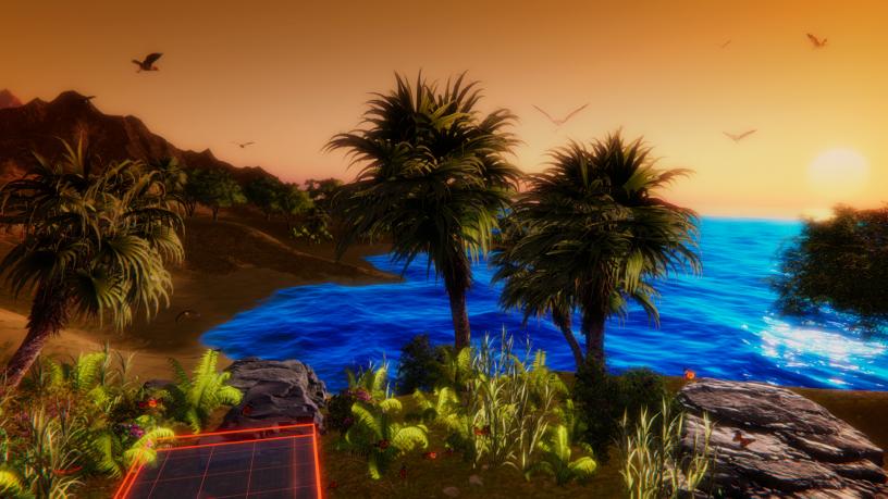 Screenshot Bonus 01 SciFi HD