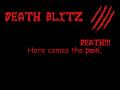 Death Blitz