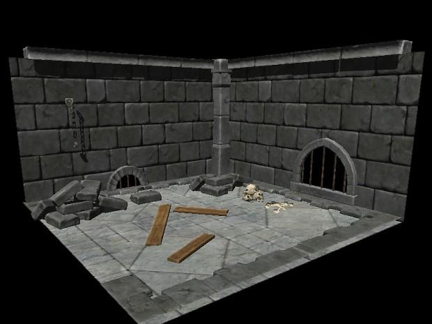 New Dungeon Furnishings