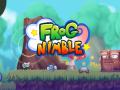 Frog Nimble