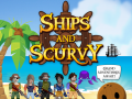 Ships and Scurvy