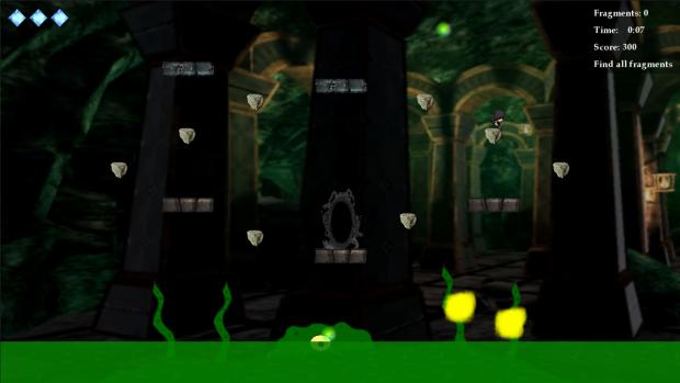 Beta Screenshots