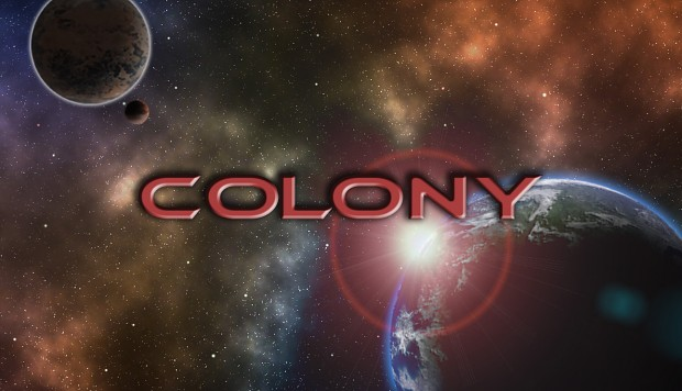 Colony Title Image