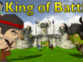 King of Battle: Idle Castle Adventure Game