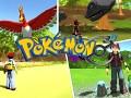 Pokémon MMO 3D