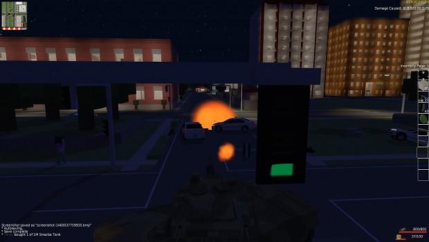 Voxel Turf Screenshots