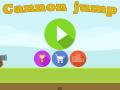 Cannon Jump