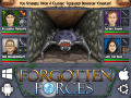 Forgotten Forces