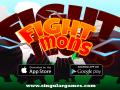 Fightmons! Train you monster pet