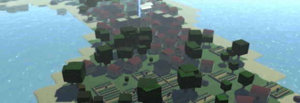 Screenshot build 0.3