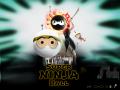 Super Ninja Ball