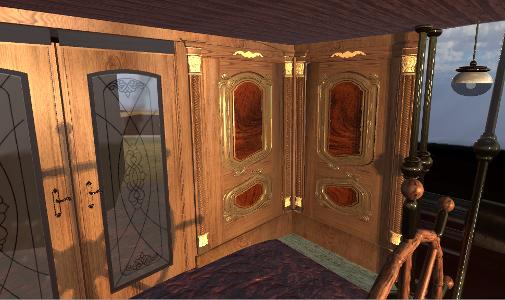 Screenshot   Pilothouse Rear 4