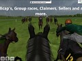 Starters Orders 6 Horse Racing game promo