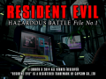Resident Evil: Hazardous Battle