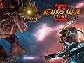 ATTACK ON KAIJU 2 HD - High Graphic Samurai Battle