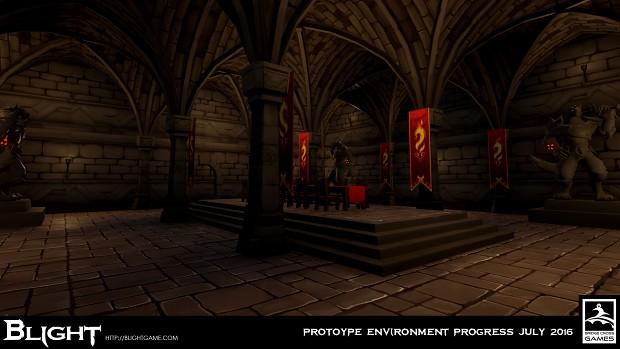 Blight Windows game - Indie DB
