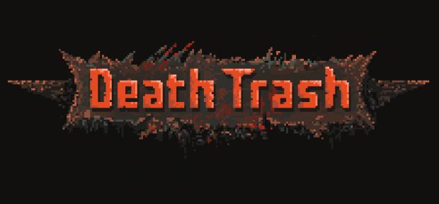 Death Trash Logo 2018