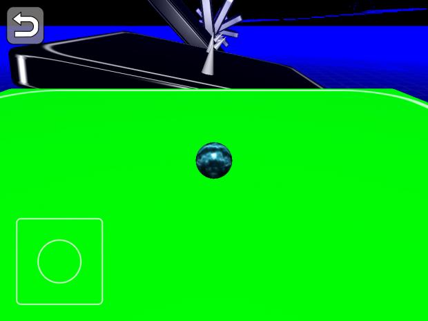 Marballistic screen shots