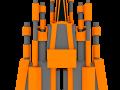 CUSTOM SPACE ARCADE