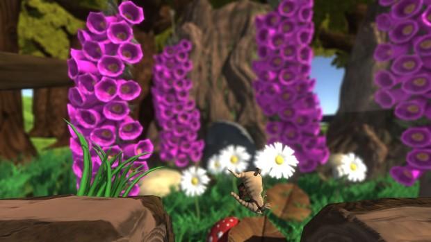 Meet Norm Gameplay Screenshots