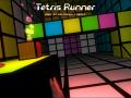Tetris Runner