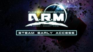 Planetary Prospectors: A.R.M.