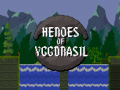 Heroes Of Yggdrasil