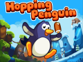 Hopping Penguin
