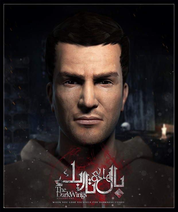 Sam Haghighi - Character