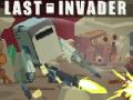Last Invader