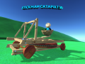 Stickman Catapult 3D