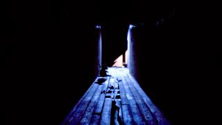 Sadness Hallway
