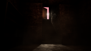 Basement - Lighting Example