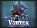 Vortex-tears of the abyss