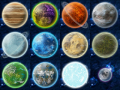 Planet Textures