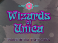 Wizards of Unica