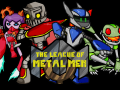 The League of Metal Men