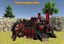 Ore Processing Plant 1